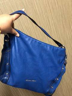 MK HandBeg (Authentic)