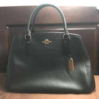 Coach Margot carryall Crossbody Handbag