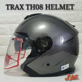 Trax Helmet TH08