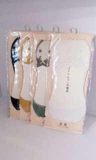 [READY STOCK] Ladies Lace Socks