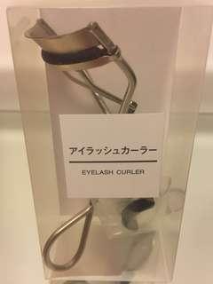 Muji Eyelash Curler