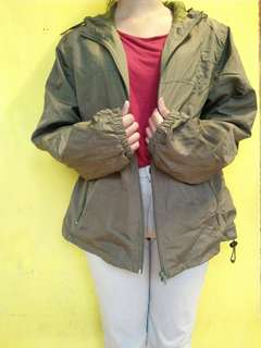 Jacket by Athletic Works