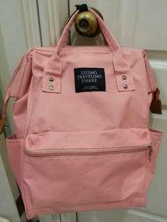 🚚 大容量背包