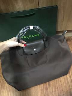 Longchamp NEO Short Handle Strap (Unused)