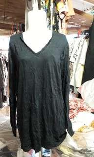 Dress kaos straigh