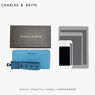 CHARLES&KEITH PURSE WALLET