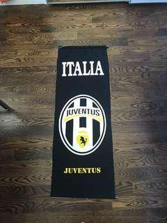 Juventus banner