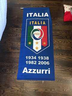 Italia banner