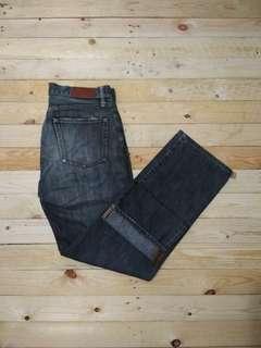 Uniqlo s002 jeans