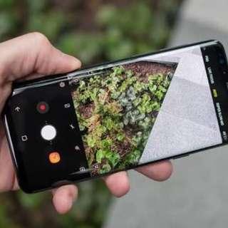 Samsung Galaxy S9 *Gratis 1x Angsuran* Hingga 30 Juni 2018