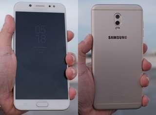 Samsung Galaxy J7 Plus *Gratis 1x Angsuran* Hingga 30 Juni 2018