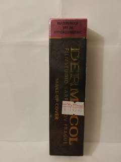 Dermacol 🙄💯🆕🈹售Waterproof SPF 30 Make-up Cover ,(210) 30g Exp:06/2021