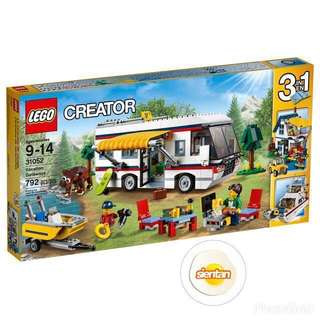 (‼️LAST SET‼️) LEGO 31052 Creator 3in1 - Vacation Getaways