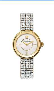 Authentic Swarovski Mini Mesh Ladies Watch