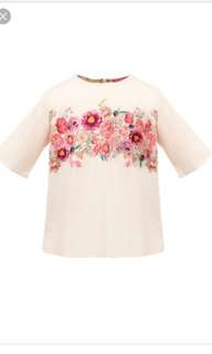 Poplook Fineena Kids Blouse