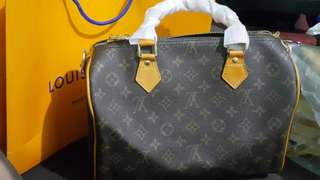 Mirror copy LV bag