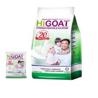 hi-goat