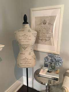 Dressmakers Mannequin