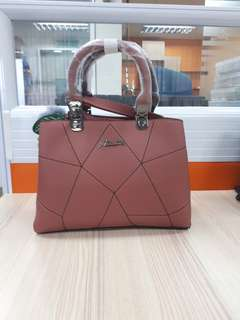 Brand new PU bag
