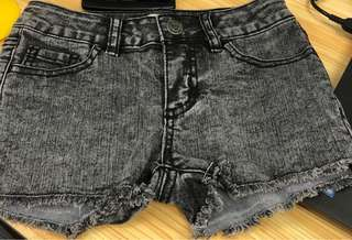 Jean short for 3-4yrs