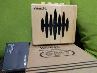 Vertech NK-1 Mini Amplifier