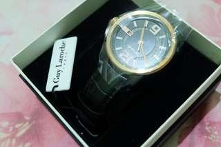 Jam tangan Guy Laroche