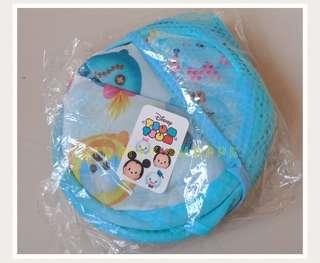 Tsum Tsum Mickey Stitch Hamper Clothes Rack Holder