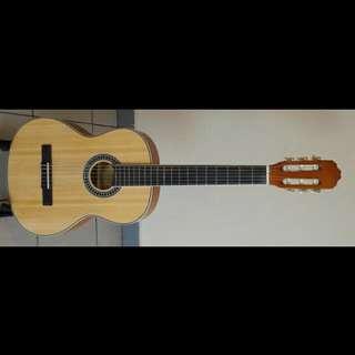 Kriens Classical Guitar C150B Size 3/4