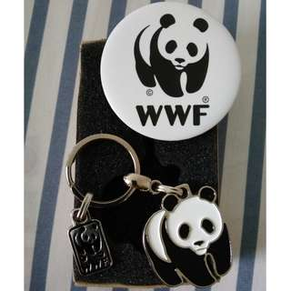 🐼 WWF Enthusiast Set