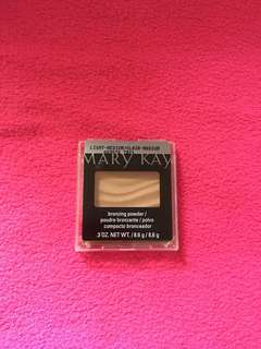 Mary Kay Bronzing Powder