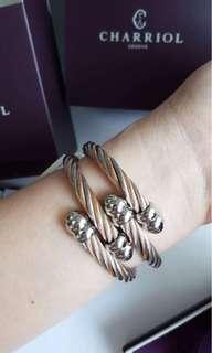 Charriol bracelets (message me for price)
