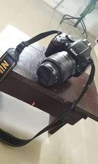 Slr Nikon