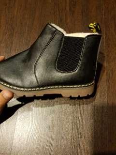 Brand New Kids Boots