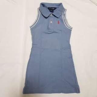 Ralph Lauren Polo Dress 2T