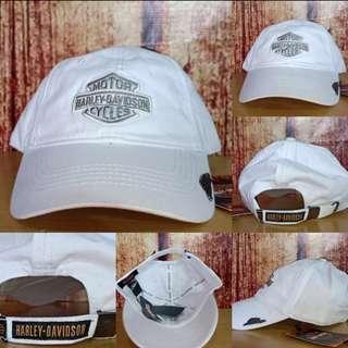 Topi Harley Davidson Premium Super Import