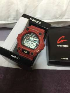 G-shock watch ORIGINAL