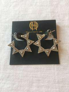 Earrings - House of Harlow
