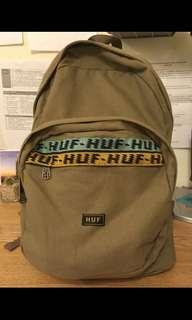 🚚 HUF後背包
