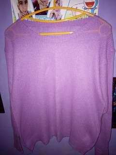 Sweater roundhand
