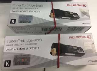 Fujixerox brand new cartridge CM305df / CP305d