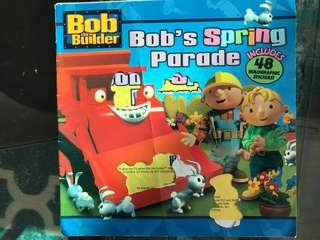 Bob's prong parade