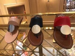 (6月21-26 倫敦代購) Tory Burch 女裝鞋「6月26晚上11:59pm截單」