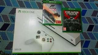 Xboxone 500gb