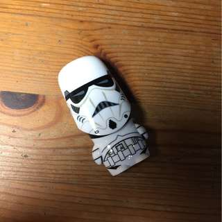 Star Wars Storm Trooper Thumbdrive