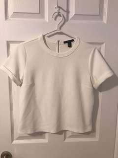 Forever 21 blouse tshirt