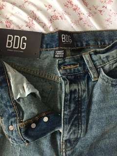 UO Jeans