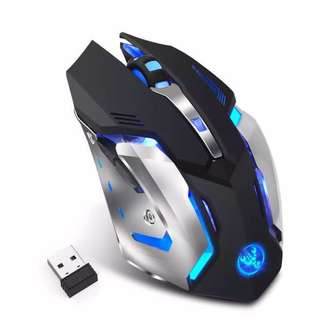 2400DPI Gaming Mouse