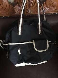 backpack diaper bag tas bayi ransel