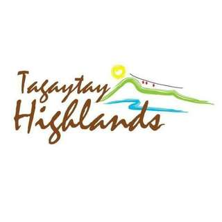 TAGAYTAY HIGHLANDS PROPERTY FOR SALE