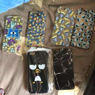 (包郵)iPhone6/6s case 全新或二手一律每個$35